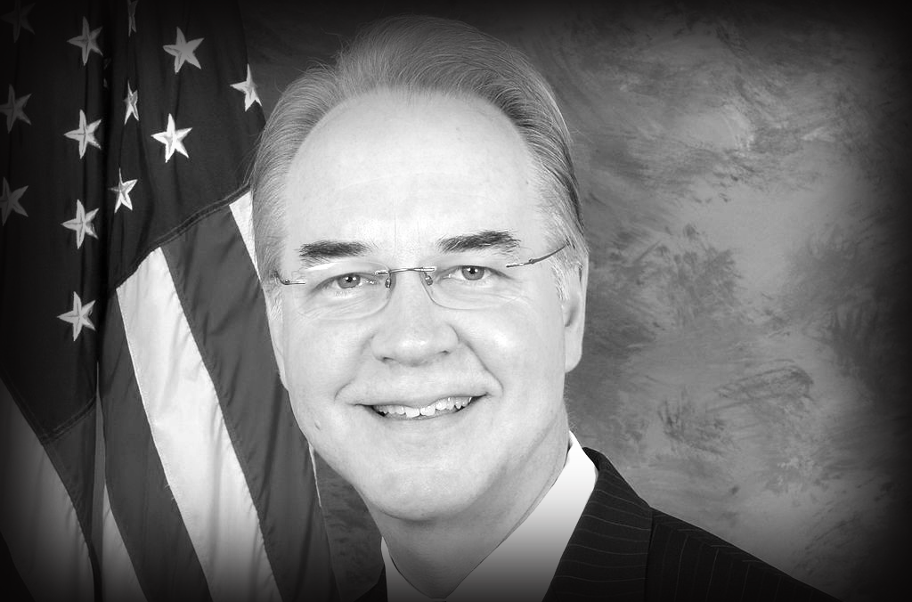 Trump's former Health secretary, Tom Price, now thinks repealing the individual mandate will increase costs