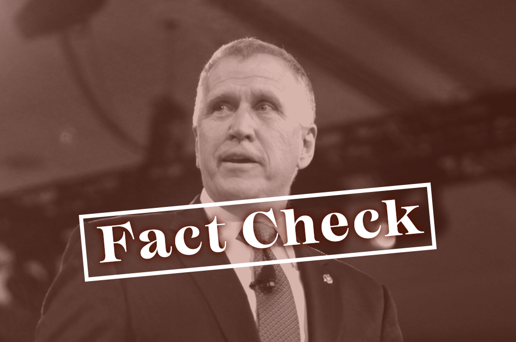 Fact check: Did Tillis vote to 'take away' coverage for pre-existing conditions?