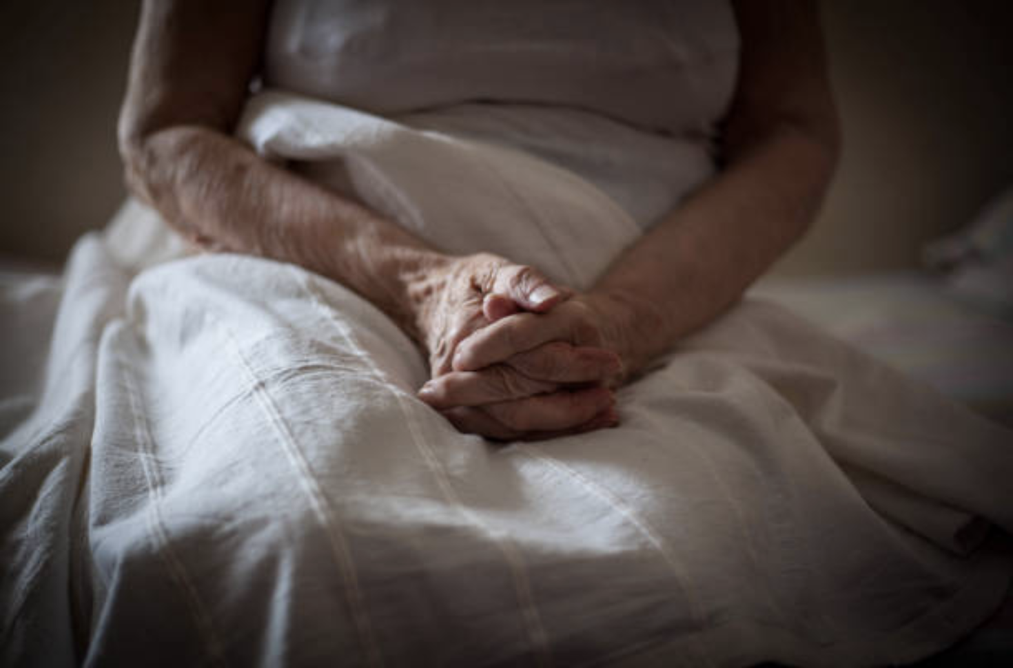 Nearly half of Mecklenburg's COVID-19 deaths are connected to long-term care facilities