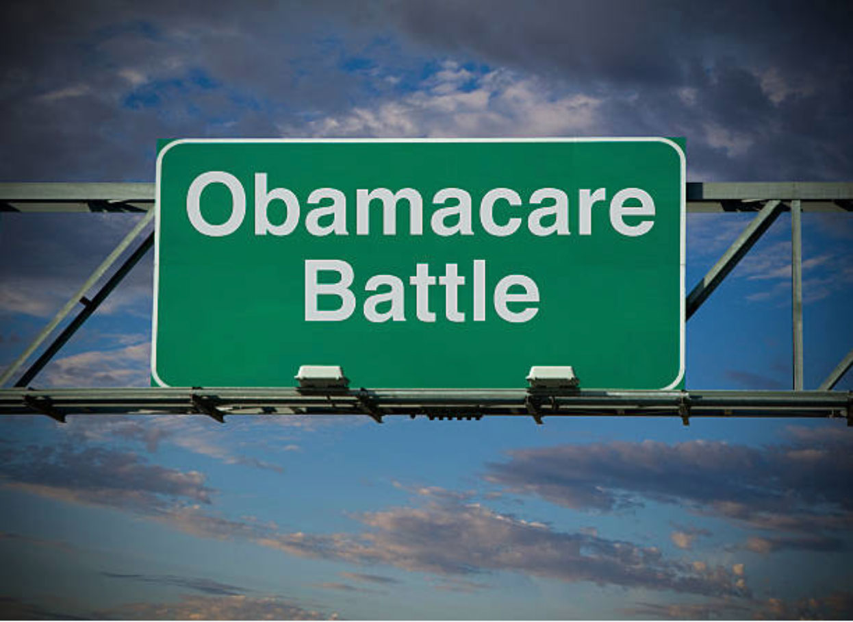 Opposition to Obamacare Becomes Political Liability for GOP Incumbents